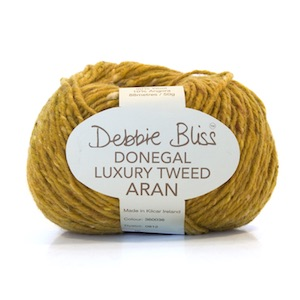 Debbie Bliss - Luxury Tweed Aran