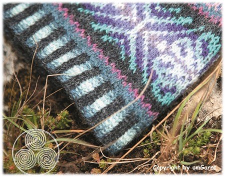 Kurs - Fair Isle Stricken