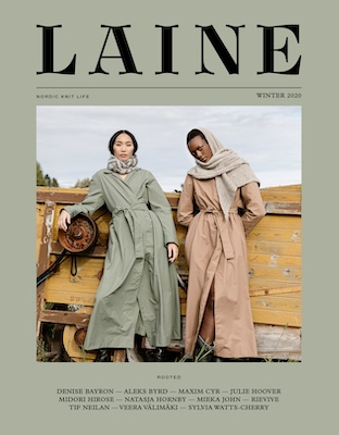 Laine Magazine No 10