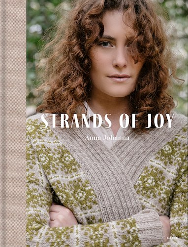 Laine - Strands of Joy