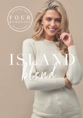 ROWAN - 4 Projects Island Blend