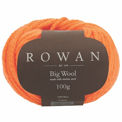 ROWAN - Big Wool
