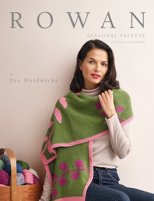 ROWAN - Seasonal Palette Cotton Cashmere