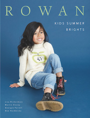 ROWAN - Kids Summer Brights