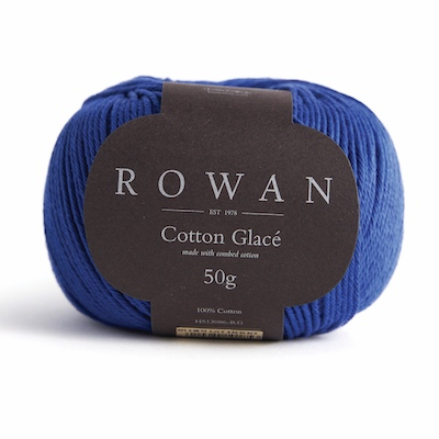 ROWAN - Cotton Glace