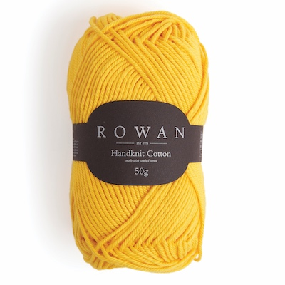 ROWAN - Cotton Handknit Cotton
