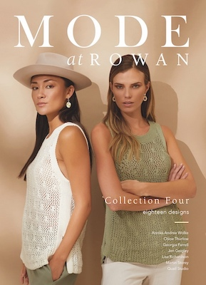 MODE at ROWAN - Collection 4