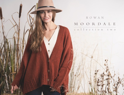ROWAN - Moordale Collection 2