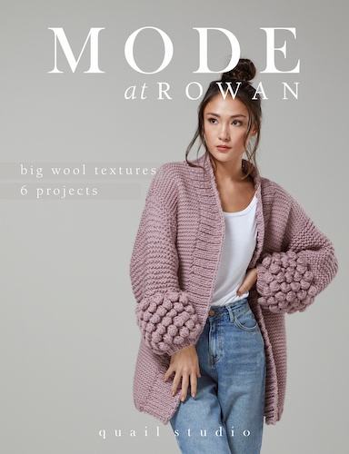 MODE - Big Wool