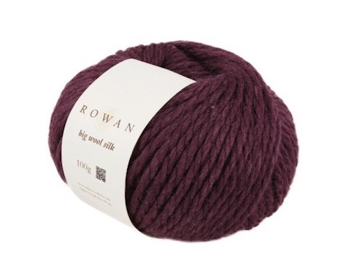 Big Wool Silk