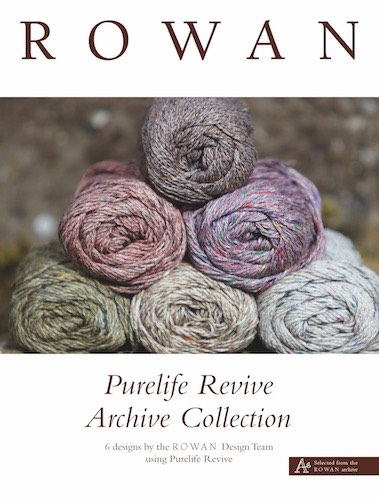 ROWAN Archive Collection Purelife Revive