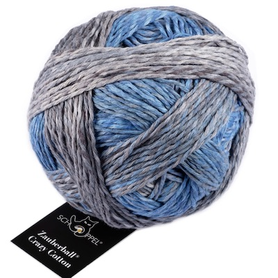Schoppel - Zauberball Crazy Cotton